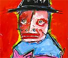 matt sesow outsider artist